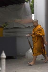 Monk, Thailand