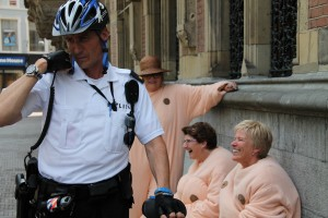 petitie politie